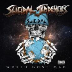 / Suicidal Tendencies - World Gone Mad (2 LP)
