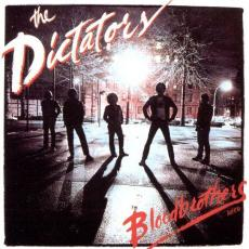 // Dictators, The - Bloodbrothers (140gr / Red Vinyl)