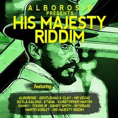 / Alborosie - His Majesty Riddim