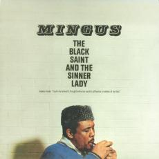 // Mingus, Charles - The Black Saint And The Sinner Lady (180gr / Analog Masters)