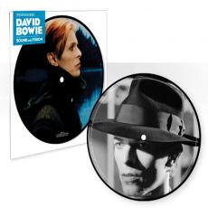 / Bowie, David - Sound & Vision (40th Anniversary Picture Disc)