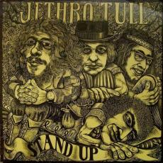 // Jethro Tull - Stand Up (180gr + Download)