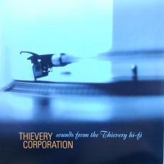 Thievery Corporation - Sounds From The Thievery H-fi ( 2lp )