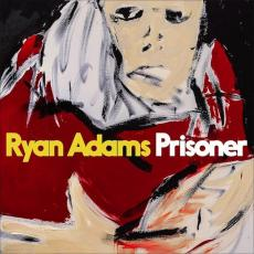 / Adams, Ryan - Prisoner (indie Exclusive Red Vinyl)