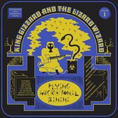 King Gizzard & The Lizard Wizard - Flying Microtonal Banana (radioactive Yellow / + Download)