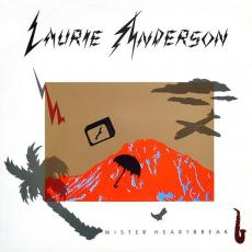 Anderson, Laurie - Mister Heartbreak