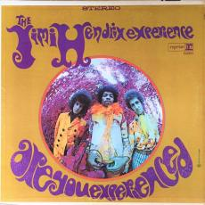 Hendrix, Jimi Experience - Are You Experienced