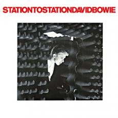 // Bowie, David - Station To Station (180gr / 2016 Remasters)