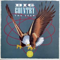 Big Country - The Seer ( Vg+ )