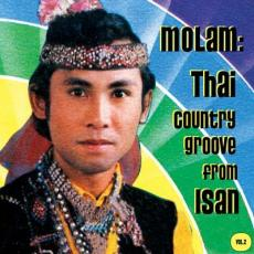 // V/A - Molam: Thai Country Groove From Isan Vol. 2