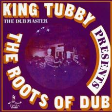 / King Tubby - The Roots Of Dub ( Marble Vinyl )