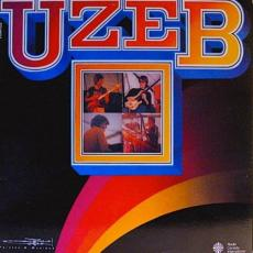 Uzeb - Live In / A Bracknell