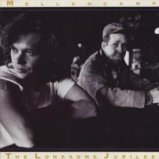 Mellencamp, John - The Lonesome Jubilee