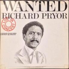 Pryor, Richard - Live In Concert (2 LP)