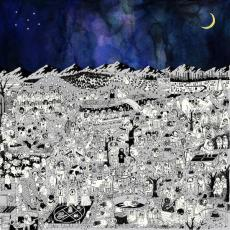 / Father John Misty - Pure Comedy ( Deluxe / 2lp Colored )