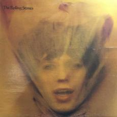Rolling Stones, The - Goats Head Soup (gatefold)