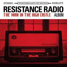 / Various - Resistance Radio: The Man In The High Castle Album