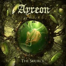 / Ayreon - The Source (cd + Dvd)