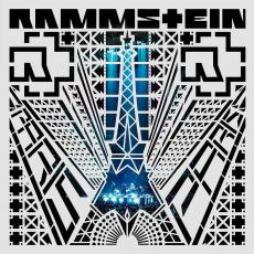 / Rammstein - Rammstein Paris: Live ( Cd + Dvd )