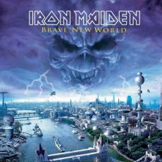 // Iron Maiden - Brave New World (2 LP / 180gr)