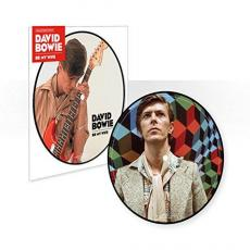 / Bowie, David - Be My Wife (40th Anniversary Picture Disc)