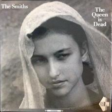 Smiths, The - The Queen Is Dead (limited Ep)