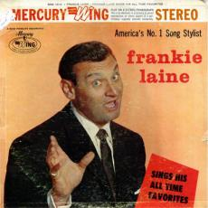 Laine, Frankie - Sings His All Time Favorites
