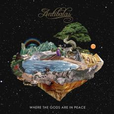 / Antibalas - Where The Gods Are In Peace ( Colored Vinyl )