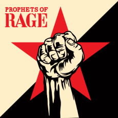 Prophets Of Rage ( Tom Morello Of Rage Against The Machine) - Prophets Of Rage (+ Download)