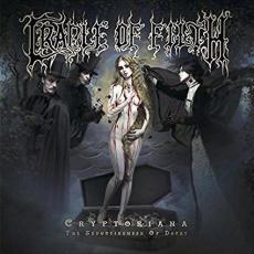 Cradle Of Filth - Cryptoriana - The Seductiveness Of Decay