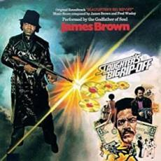 Brown, James - Slaughter\'s Big Rip-off (180g)