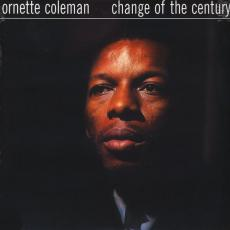 Coleman, Ornette - Change Of The Century (140gr / Clear Vinyl)