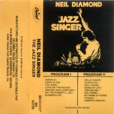 Diamond, Neil - The Jazz Singer