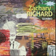 Richard, Zachary - Gombo