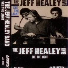 Healey, Jeff Band - See The Light