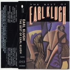 Klugh, Earl - The Best Of Earl Klugh