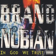 Brand Nubian - In God We Trust (2 LP)