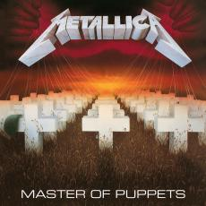 Metallica - Master Of Puppets (3 CD Expanded Edition)