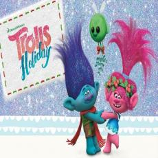 Various - Trolls Holiday