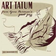 Tatum, Art - Art Tatum From Gene Norman\'s Just Jazz (brown Vinyl)
