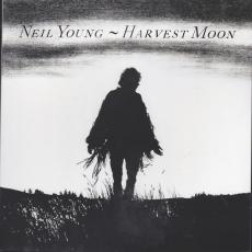 // Young, Neil - Harvest Moon (2 LP)