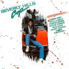 Varies - Music From The Motion Picture Soundtrack - Beverly Hills Cop