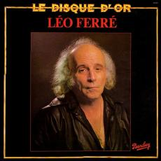 Ferre, Leo - Le Disque D\'or