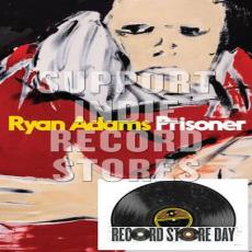 Adams, Ryan - Blackfriday2017 - Prisoner