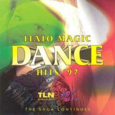 Various - Italo Magic Dance Hits \'97
