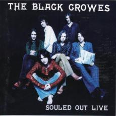 Black Crowes, The - Souled Out Live
