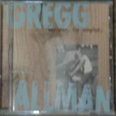 Allman, Gregg  ( Allman Brothers ) - Searching For Simplicity