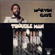 Gaye, Marvin  - Trouble Man
