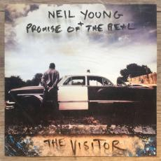 Young, Neil & Promise Of The Real - The Visitor