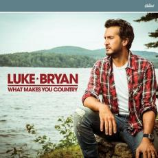 Bryan, Luke - What Makes You Country